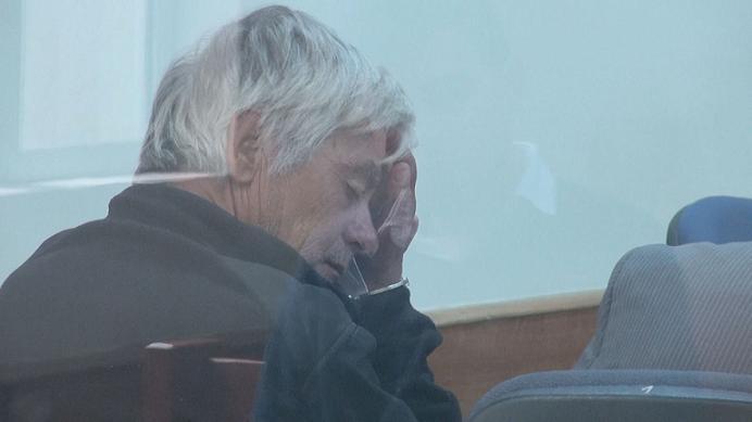Photo of Condenaron a 7 años por parricidio frustrado a sujeto que se tiró al mar con su hijo