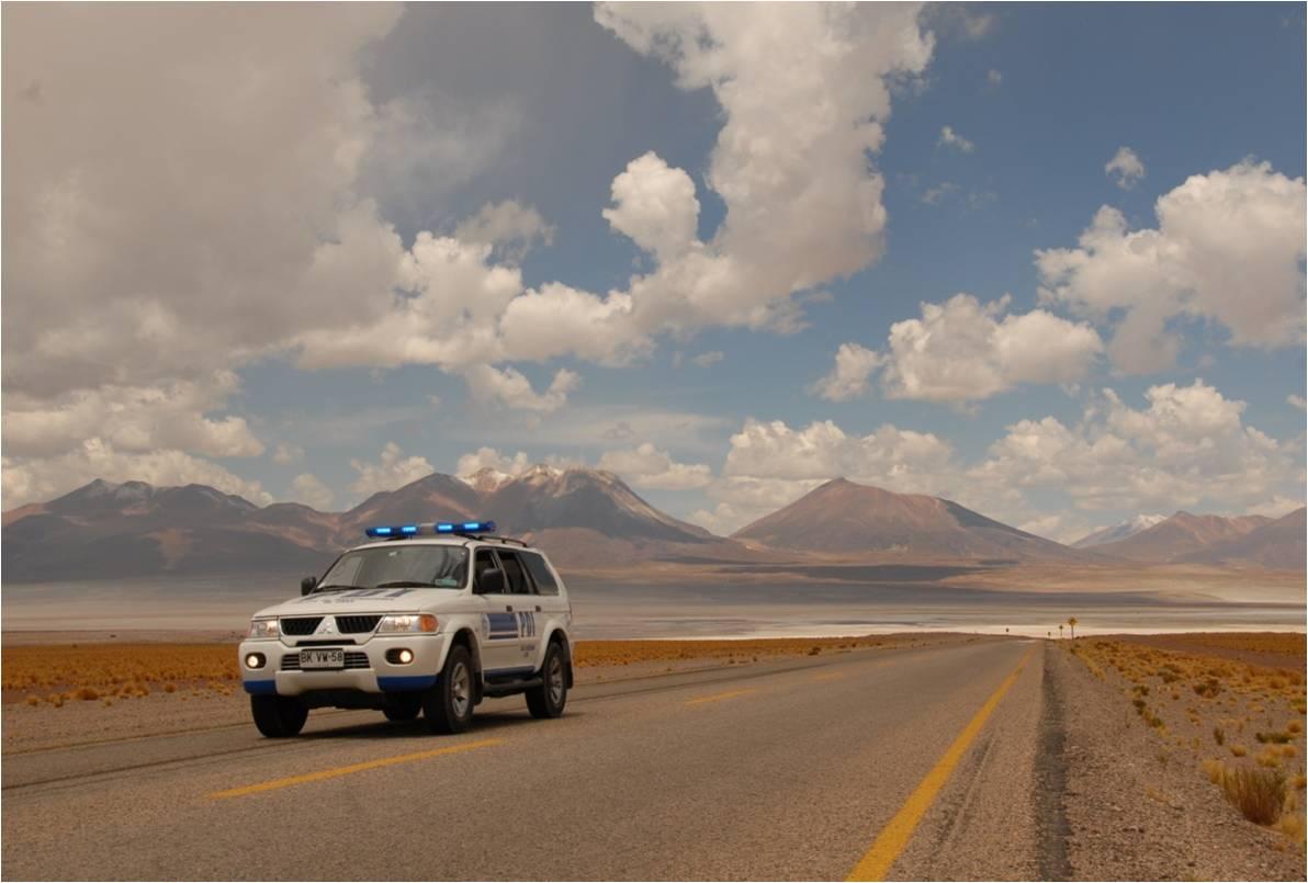 Photo of PDI materializa la expulsión de cinco ciudadanos bolivianos por Colchane