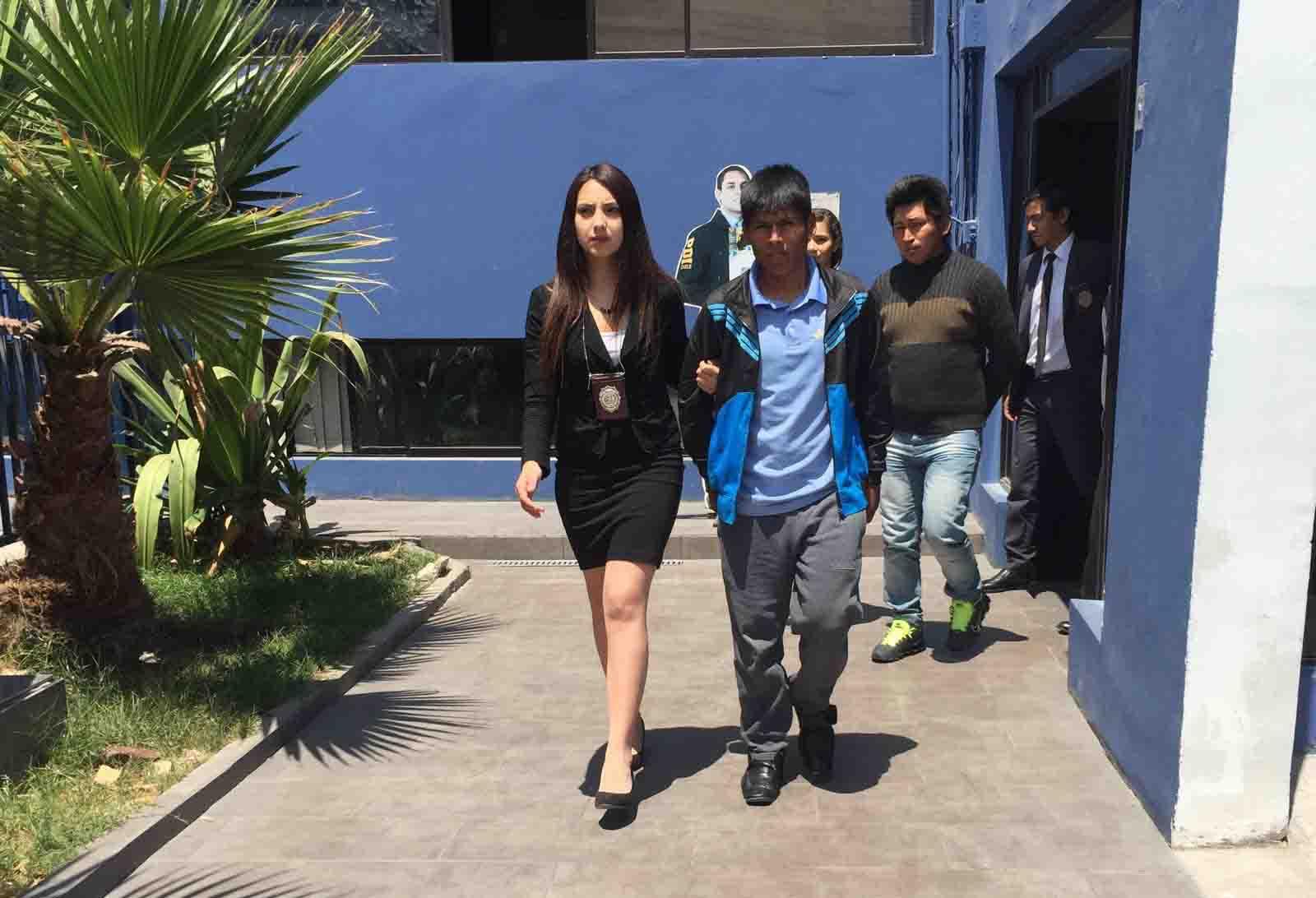 Photo of PDI concreta expulsiones de cuidadanos extranjeros