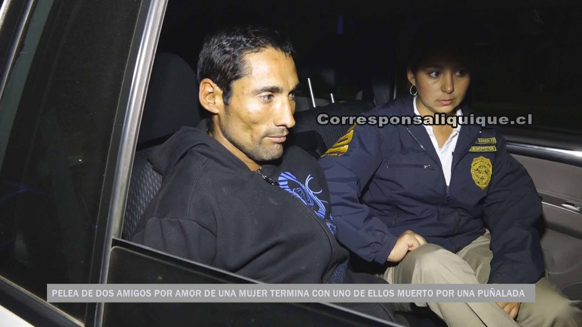 Photo of Lo mato un «colega»: En tiempo récord PDI resuelve asesinato de limpiador de autos