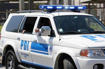 Photo of PDI detiene a en Alto Hospicio a delincuente intensamente buscada