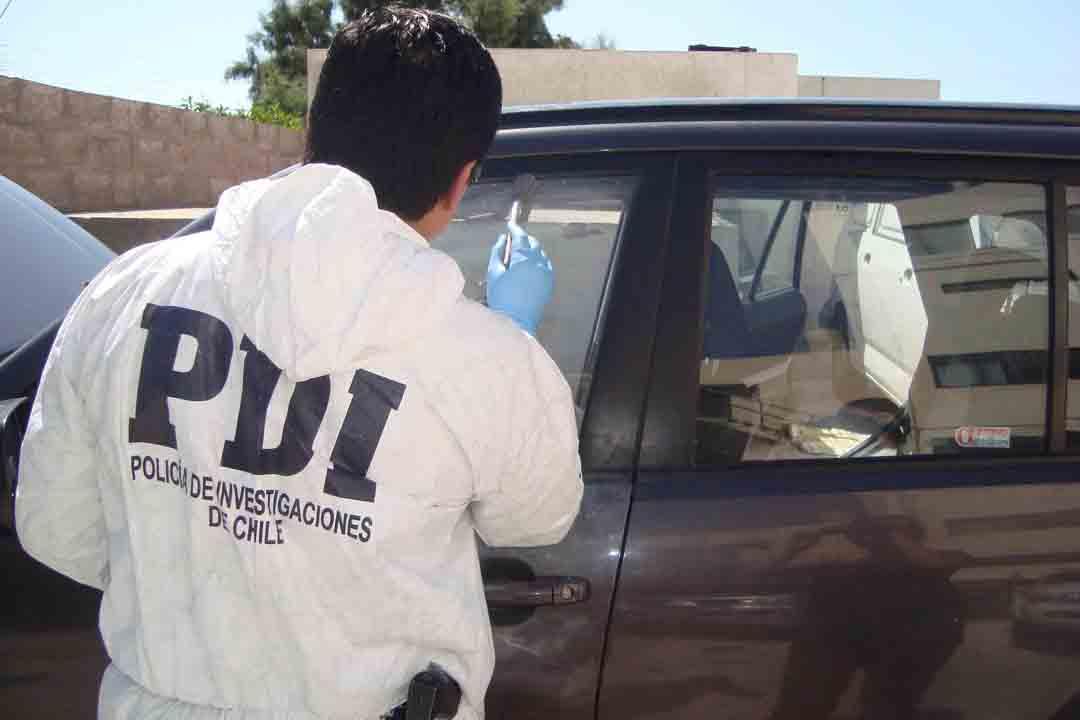 Photo of PDI recupera vehículo robado hace 1 semana y lo entrega a su propietario