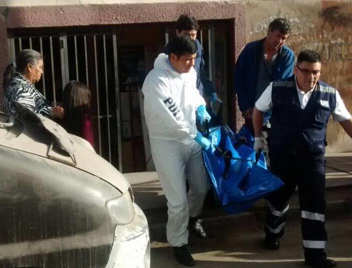 Photo of PDI investiga tercer suicidio por ahorcamiento en menos de una semana