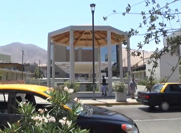 Photo of Municipio intenta recuperar estacionamientos del sector centro de Iquique
