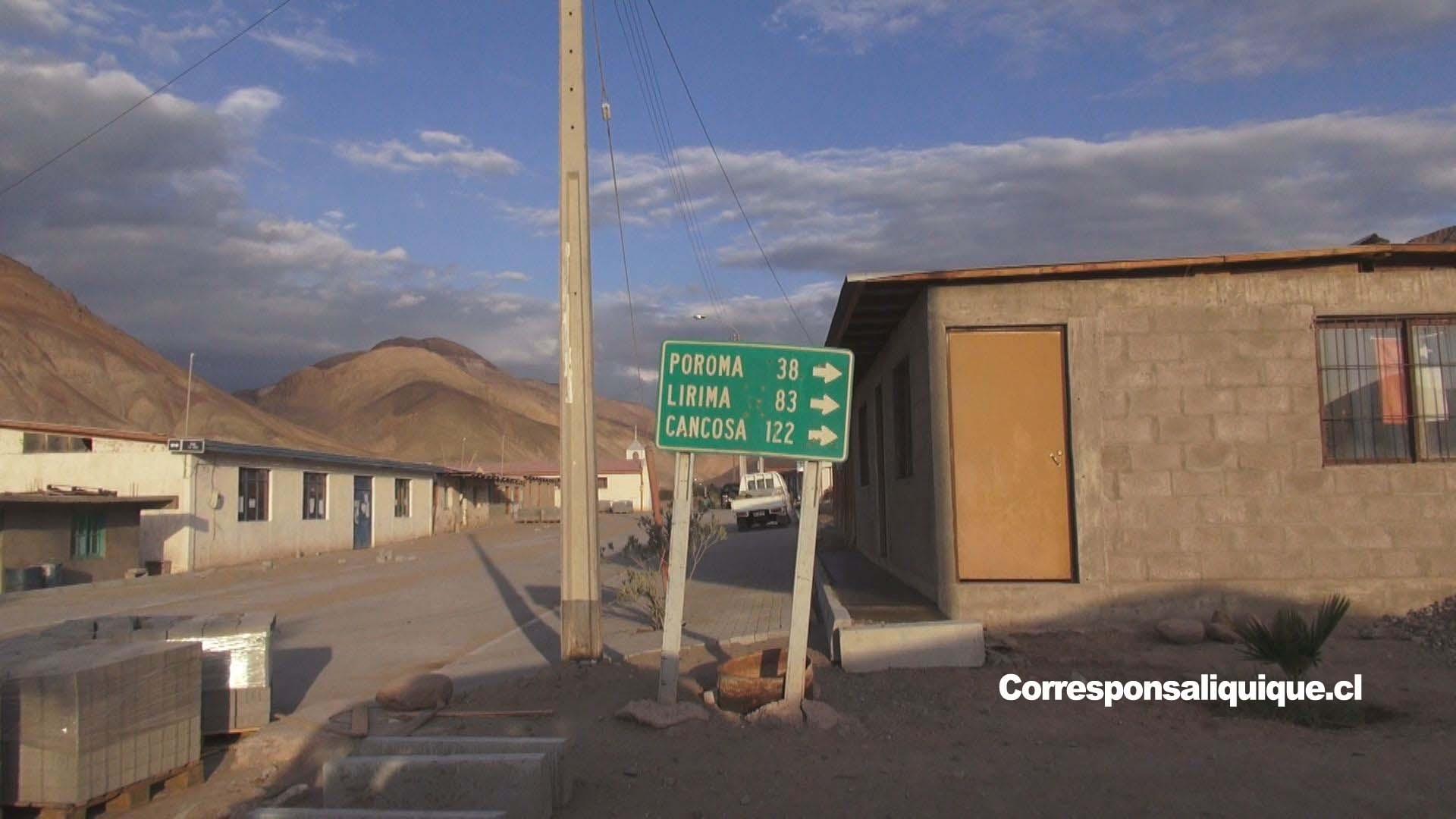 Photo of Se declara Alerta Temprana Preventiva para la Provincia del Tamarugal por tormentas eléctricas