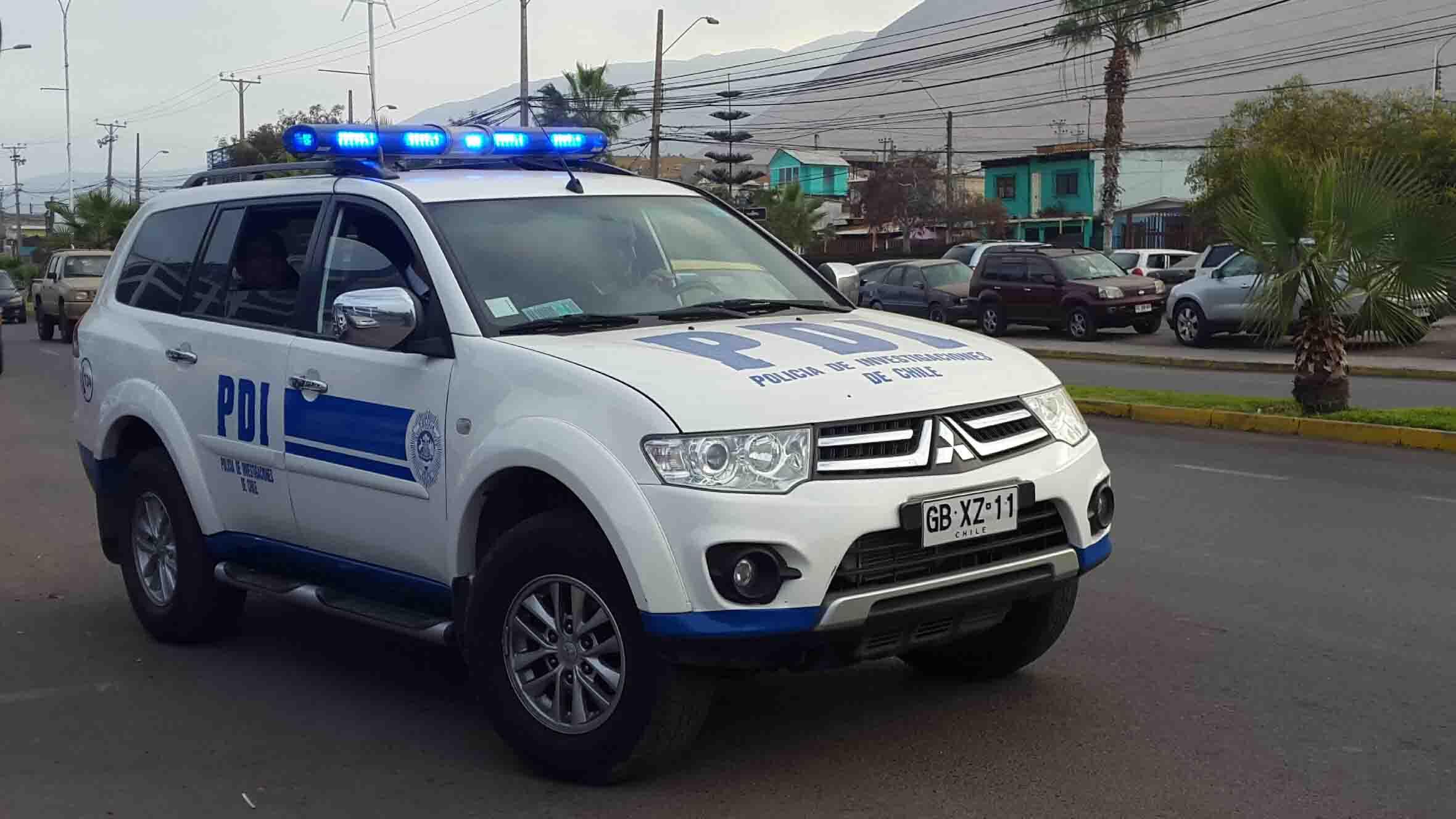 Photo of PDI investiga lesiones por arma de fuego en Iquique