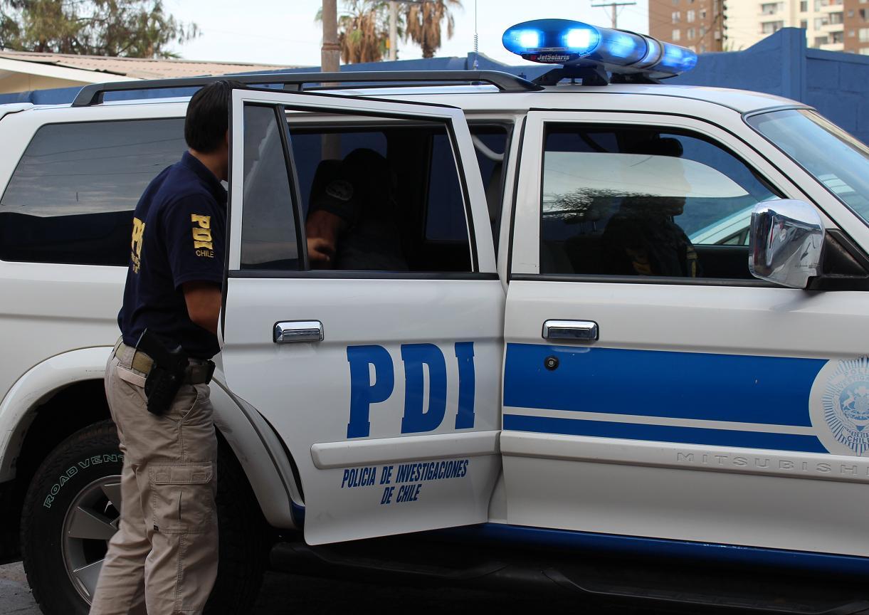 Photo of Detective es herido a bala en procedimiento en Alto Hospicio