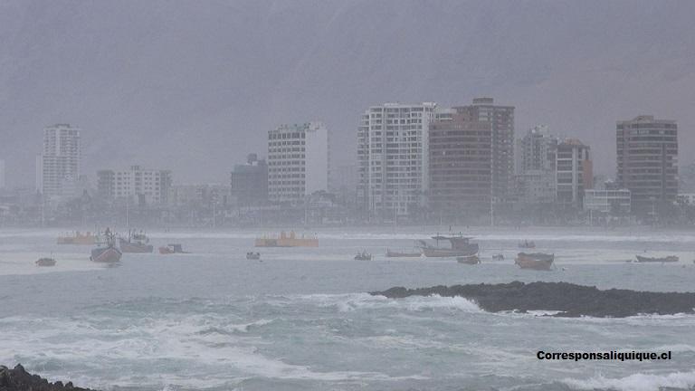 Photo of Se declara Alerta Temprana Preventiva para las comunas del borde costero