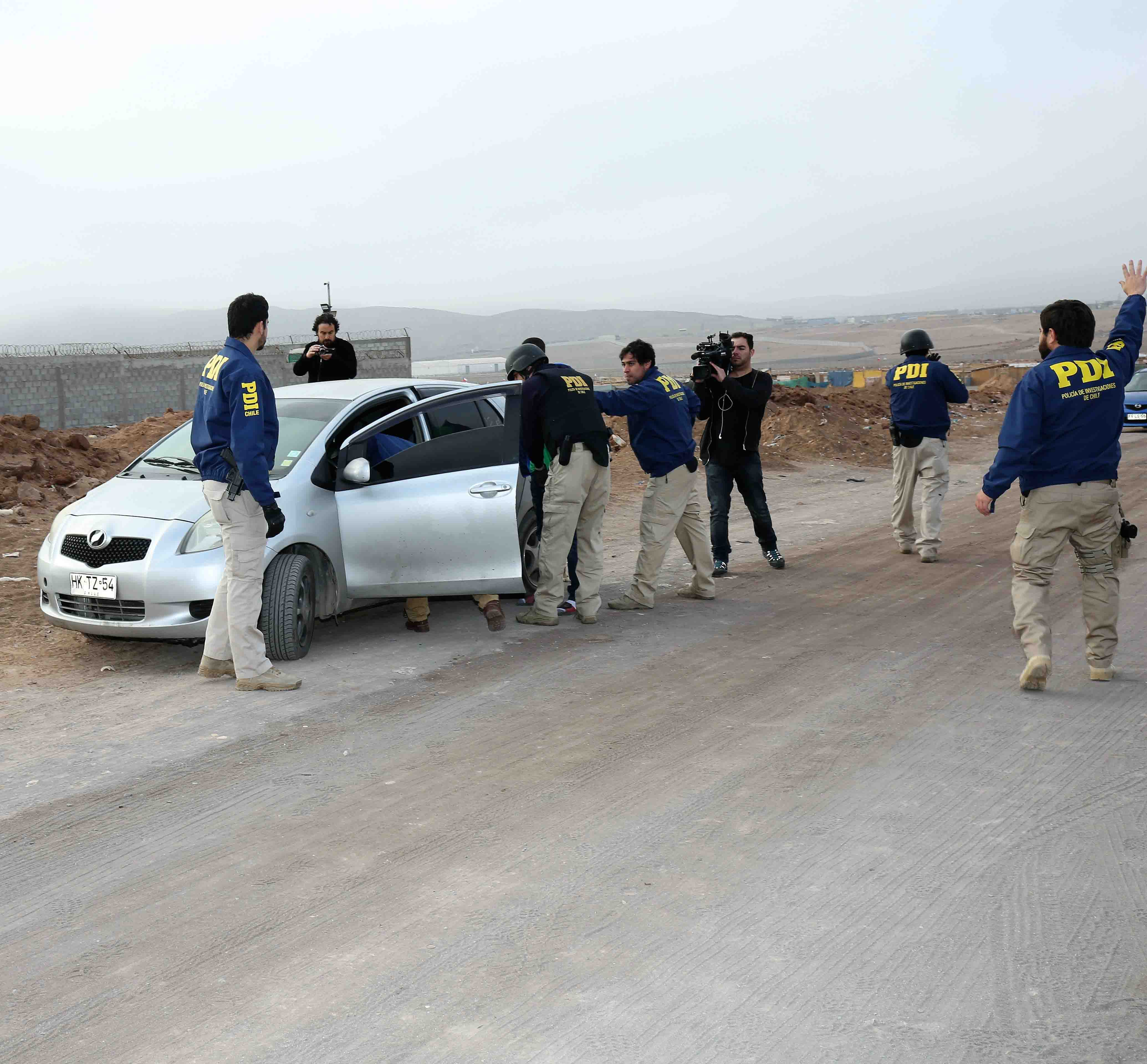 Photo of Asesinato de Rosalba: La evidencia científica de la PDI permitieron formalización de los 11 imputados