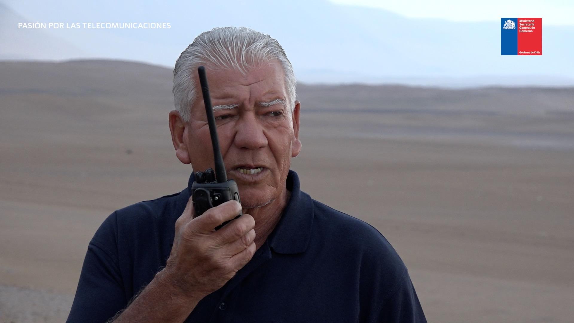Photo of Victor Gomez – 40 años comunicando a la región