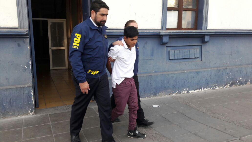 Photo of PDI detiene a sujeto autor de robo con intimidación quien era ampliamente buscado