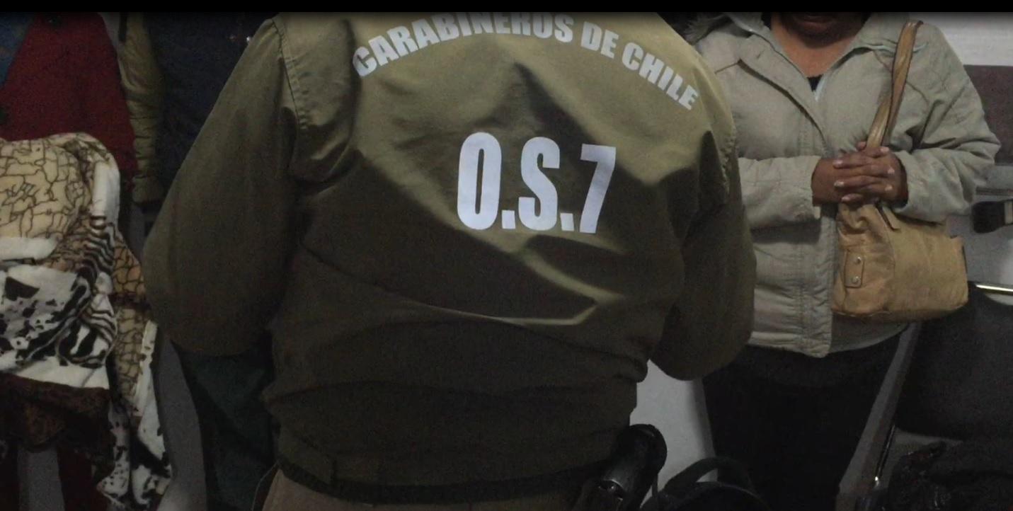 Photo of Detienen a mujer en plena transacción de drogas