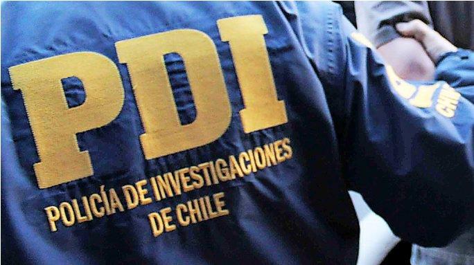 Photo of PDI detiene a mujer por delito de estafa y otras defraudaciones