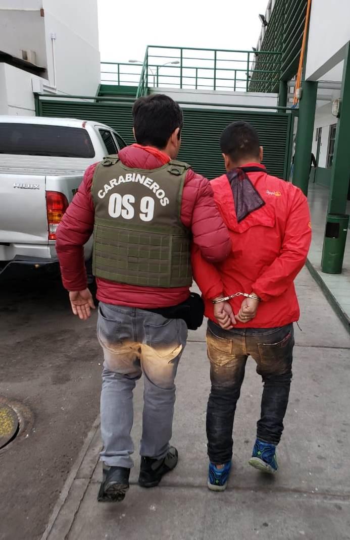 Photo of OS 9 detiene a hombre que sustrajo a su hijo en la comuna de Alto Hospicio