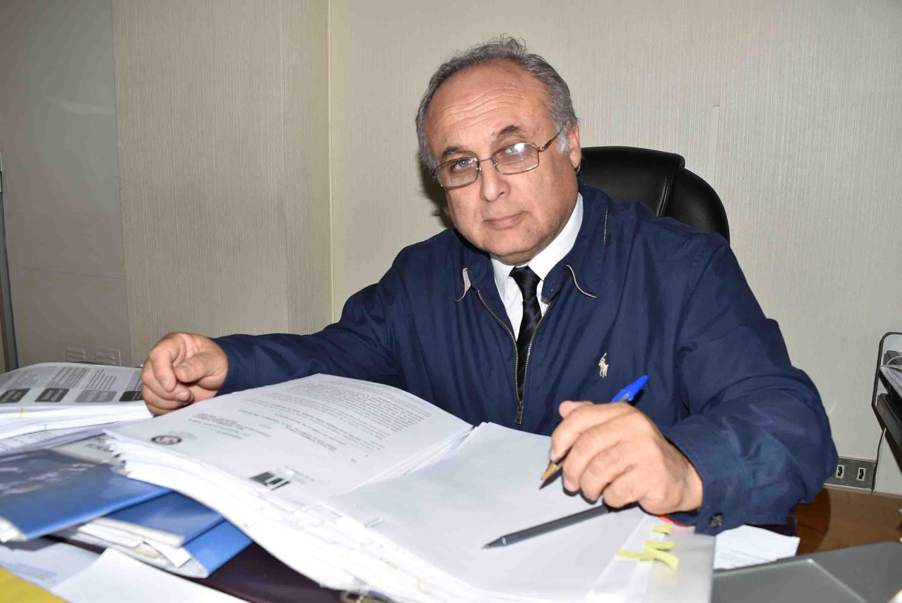 Photo of Reducir lista quirúrgica y tiempo de espera en la urgencia son las prioridades de nuevo director del hospital