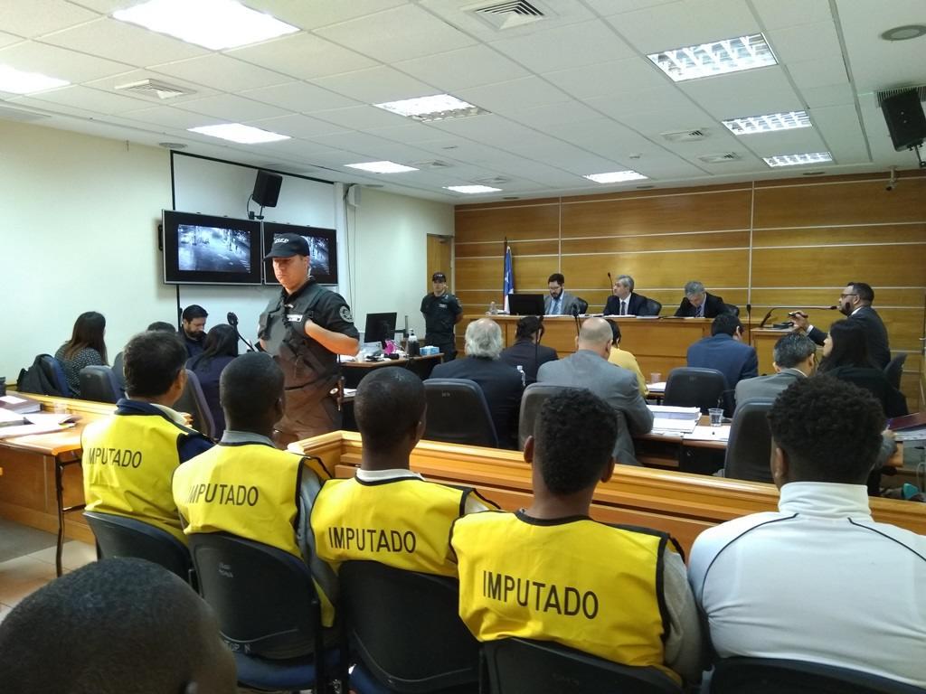 """Photo of Policía de Brigada de Homicidios entrega  detalles de la """"Cronología del Sicariato"""""""