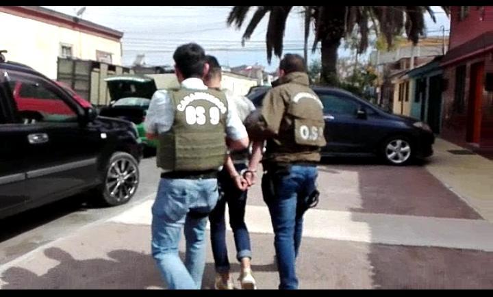 Photo of Detienen a banda criminal que se hacía pasar por funcionarios de la PDI