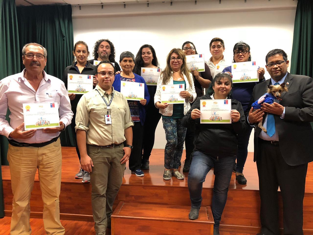 Photo of Invitan a participar en segunda Escuela sobre Tenencia Responsable de Mascotas
