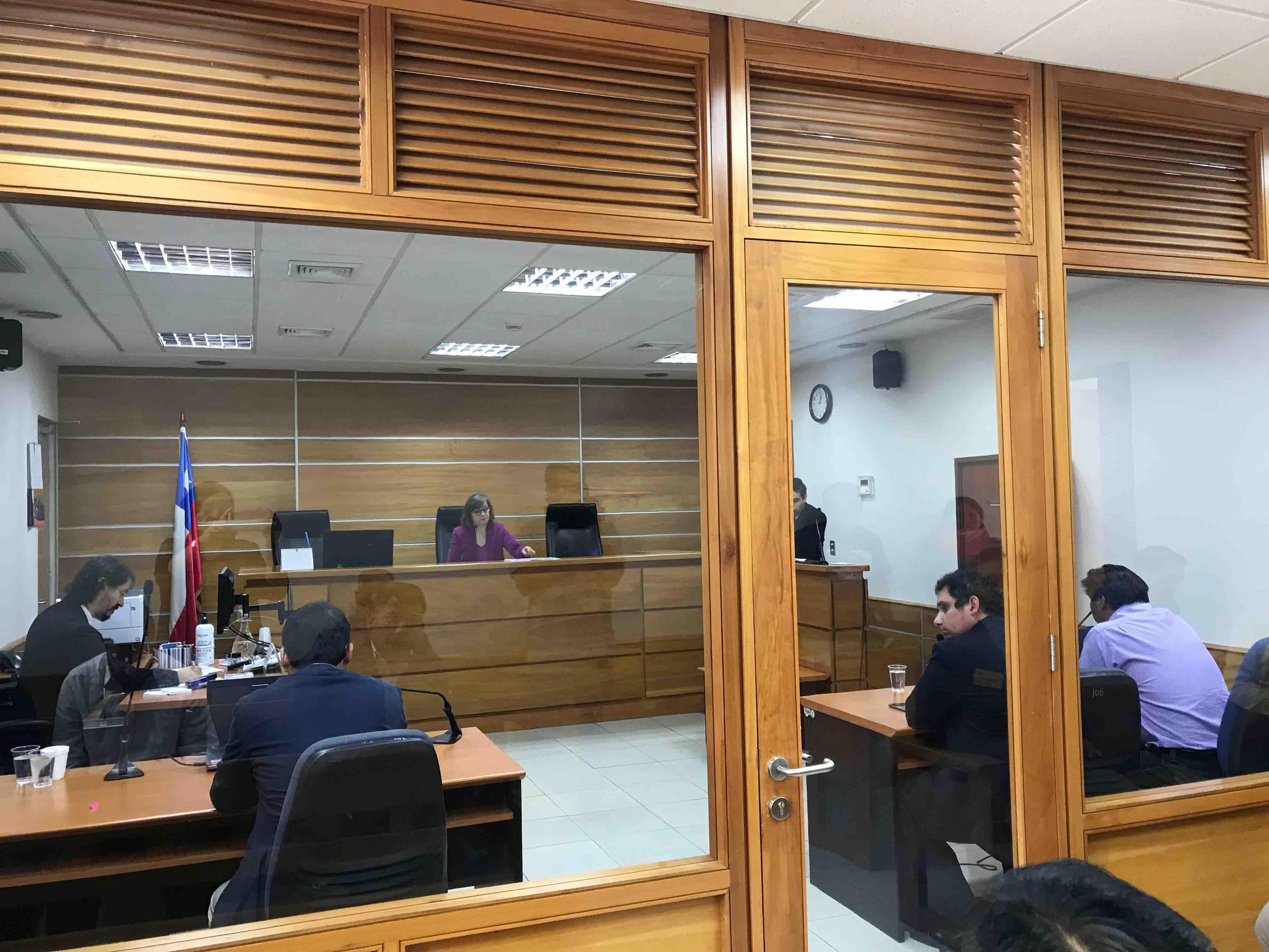 Photo of Condenan a 5 años y un día de inhabilitación para cargo u oficio público a exalcalde de Colchane