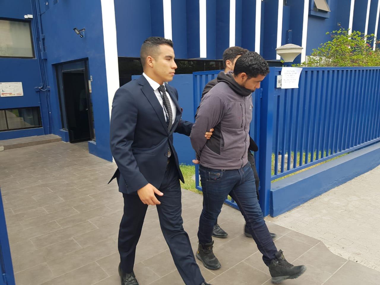 Photo of PDI detiene a peligroso prófugo de la justicia