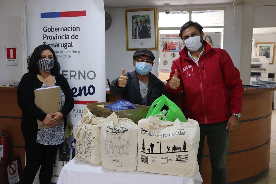 Photo of Pozo Almontino es beneficiado con Fondo ORASMI