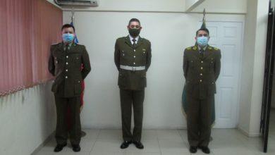 Photo of Carabineros ascendió a Suboficiales Mayores