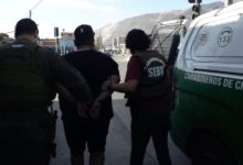 Photo of Detenido por robo de vehículo motorizado y robo frustrado