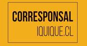 Corresponsal Iquique