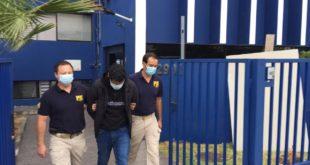 Detienen al autor del homicidio ocurrido en la población Jorge Inostroza