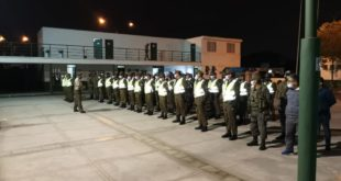 18 detenidos por delitos asociados al proceso electoral