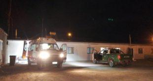 Confirman fallecimiento de extranjero en la ruta 15 CH que une Colchane con Huara