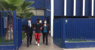 Detienen a un venezolano y a un ecuatoriano por agredir a un chileno